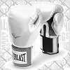 Everlast Boxhandschuhe / Pro Style Training / Weiss