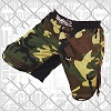 FIGHT-FIT - MMA Shorts / Warrior / Camouflage