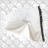 FIGHT-FIT - Training Shorts / Weiss