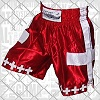 FIGHT-FIT - Muay Thai Shorts / Suisse