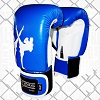 FIGHTERS - Boxhandschuhe / Giant / Blau
