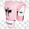 FIGHTERS - Boxhandschuhe / Girl Power / Pink