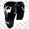 FIGHTERS - Point Fighting Handschuhe / Giant / Schwarz