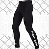 FIGHTERS - Compression Spats Giant 2.0 / Schwarz