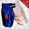 FIGHTERS - Thaibox Shorts: Serbien