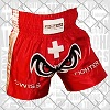 FIGHTERS - Muay Thai Shorts / Swiss