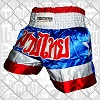 FIGHTERS - Thaibox Shorts: Thailand