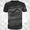 Phantom - Athletics T-Shirt / Walkout / Black
