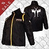 FIGHTERS - Jacke / Micro Fiber / Pitch Black