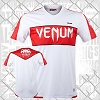 Venum - Polo Team / Ice-Red