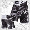 Venum - Fightshorts MMA Shorts / Camo Hero / Weiss-Scharz / Small