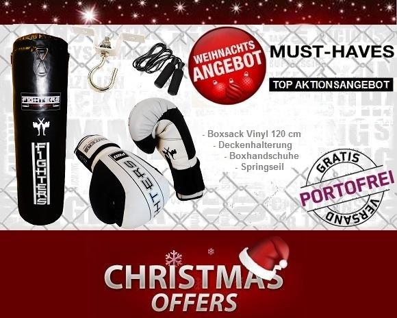 Weihnachtsangebote - Boxing Package #5